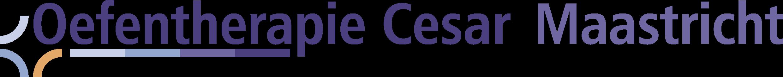 Oefentherapie Cesar Maastricht Marielle Bianchi - OCTM logo
