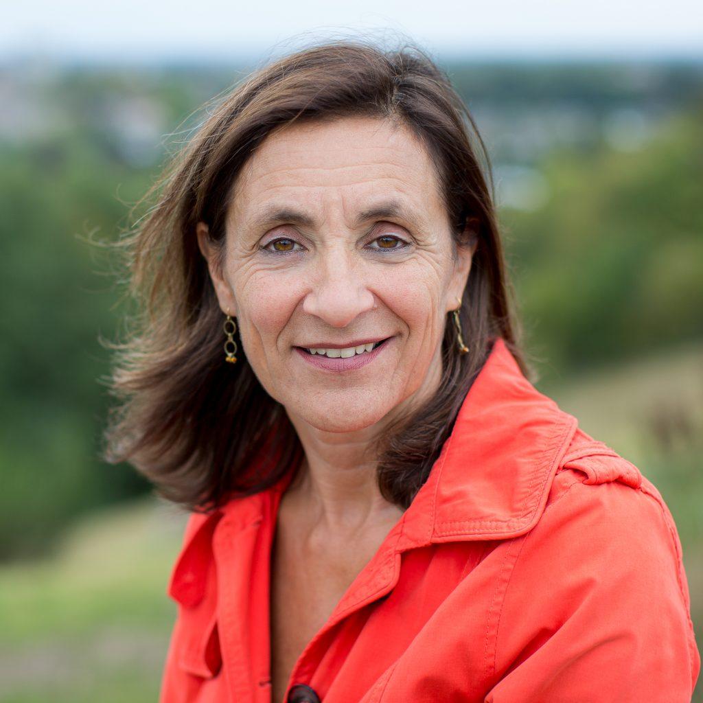 Oefentherapie Cesar Maastricht Marielle Bianchi - wie ben ik